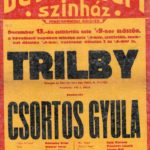 Plakát Trilby