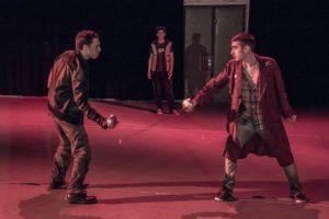Rómeó&Júlia - A Spirita Társulat előadása @ Bethlen Téri Színház | Budapest | Budapest | Magyarország
