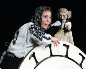 [:hu]A halhatatlanság országa - Fabók Mancsi Bábszínháza előadása[:] @ Bethlen Téri Színház | Budapest | Budapest | Magyarország