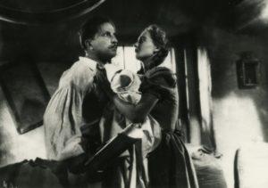 [:hu]Habos kávés filmklub: Aranypáva (1943)[:] @ Bethlen Téri Színház | Budapest | Budapest | Magyarország
