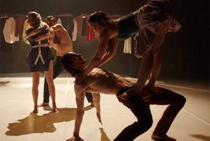 Click - A Közép-Európa Táncszínház előadása @ Bethlen Téri Színház | Budapest | Budapest | Magyarország