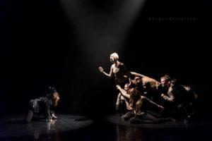 Le Bon Sauvage / Nemes Vadember - Trambulin Fesztivál @ Bethlen Téri Színház   Budapest   Budapest   Magyarország
