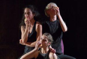 Elfelejti, belebotlik… - A Pataky Klári Társulat előadása @ Bethlen Téri Színház   Budapest   Budapest   Magyarország