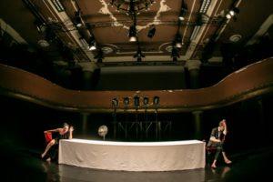 Peter Handke: Az aranjuezi szép napok @ Bethlen Téri Színház | Budapest | Budapest | Magyarország