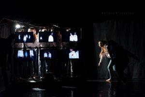 Project rampZ - A Zadam Társulat előadása @ Bethlen Téri Színház | Budapest | Budapest | Magyarország