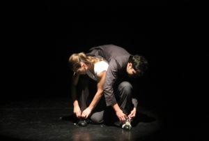 Ütközések - A Nagyárad Táncegyüttes előadása @ Bethlen Téri Színház | Budapest | Budapest | Magyarország
