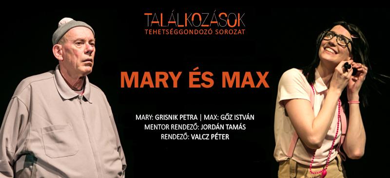 Mary és Max