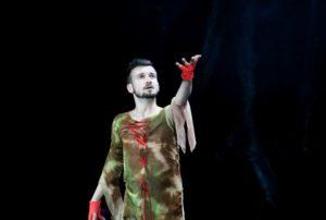 Lángoló szív / Csinovnyik - A Sopron Balett előadása @ Budapest | Magyarország
