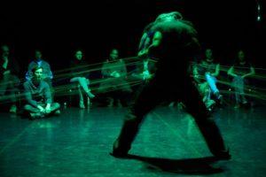 K-Arcok sorozat: InSoundOut / Lilith - A Közép-Európa Táncszínház előadása @ Budapest | Magyarország
