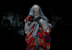zelda - egy utolsó vad nő / GK Társulat - Manna