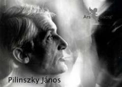 """Ars Sacra Fesztivál: """"Azt hiszem"""" összművészeti előadás Pilinszky János írásai nyomán"""