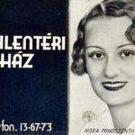 Bethlen 1936