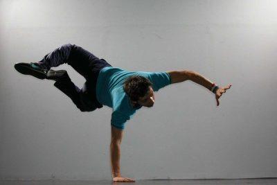 Neoposztmodern táncfantázia