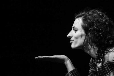 Én, a feminista, fotó: Futár Ernő
