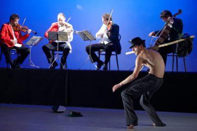 Adaptáció Trikolor, fotó: Dusa Gábor